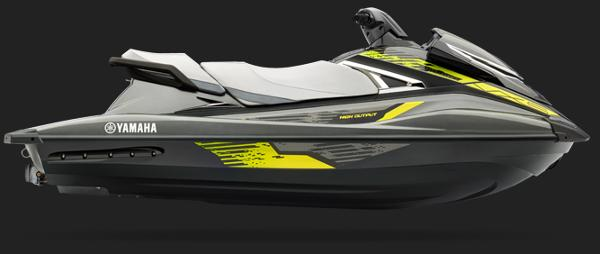 Yamaha WaveRunner VXS