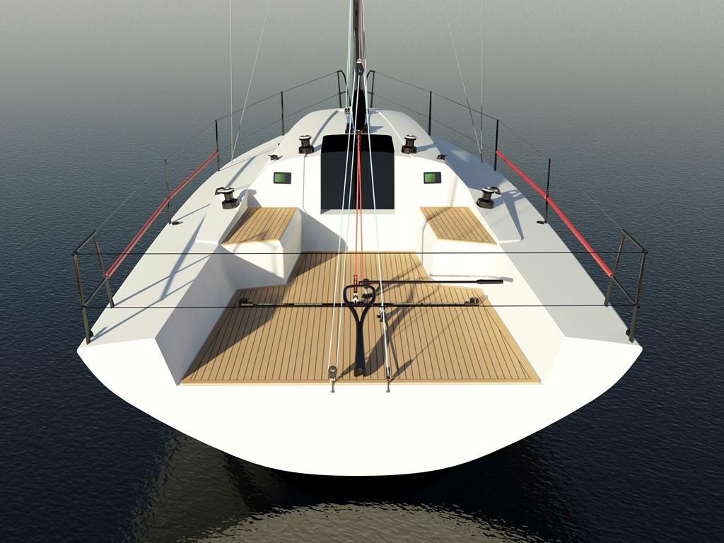 McConaghy Boats Ker 33