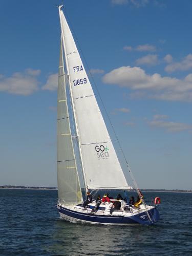 X-Yachts X-362 X-Yachts X-362 Sport