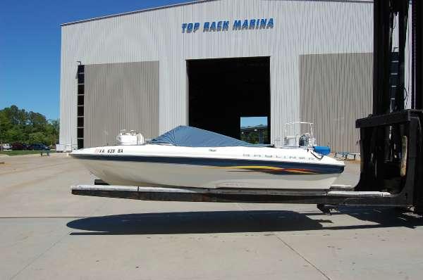 Bayliner Sport Capri 195