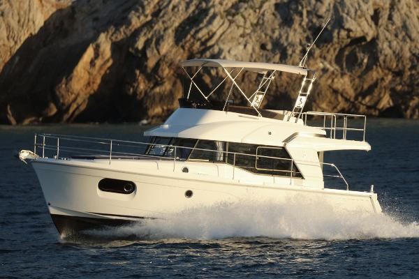 Beneteau America Swift Trawler 35 Manufacturer Provided Image: Manufacturer Provided Image