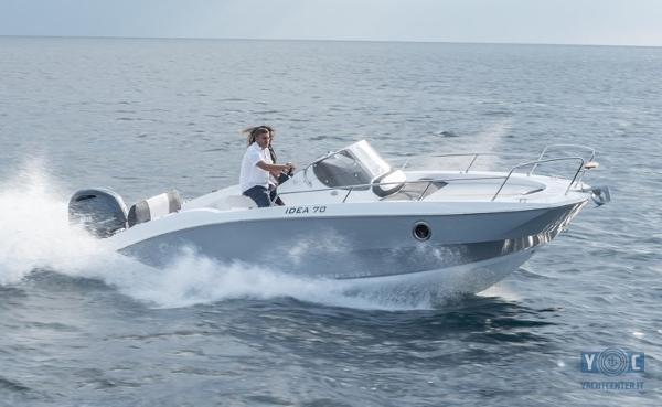 Custom Idea Marine 70 WA HM200 00305