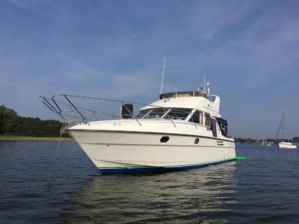 Princess 368 Flybridge