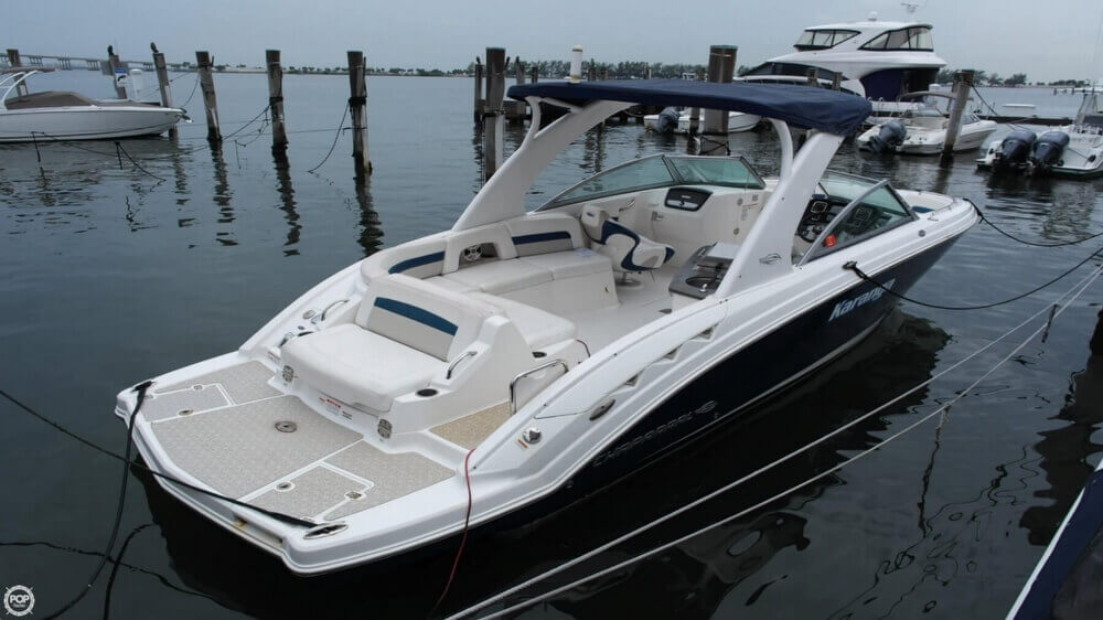 Chaparral 284 Sunesta 2010 Chaparral 284 Sunesta for sale in Miami, FL