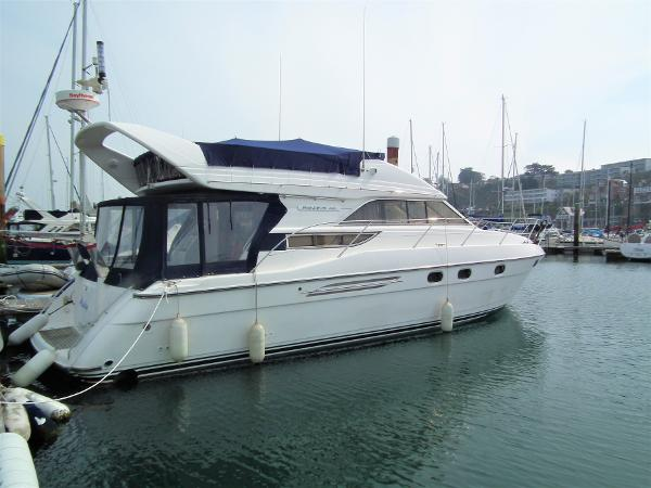 Princess 440 Princess Yachts 440