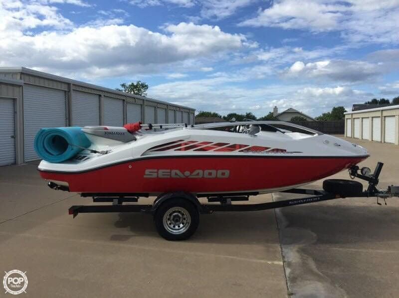 Sea-Doo Speedster 200 2004 Sea-Doo Speedster 200 for sale in Skiatook, OK