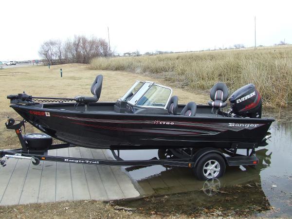 Ranger VS1780