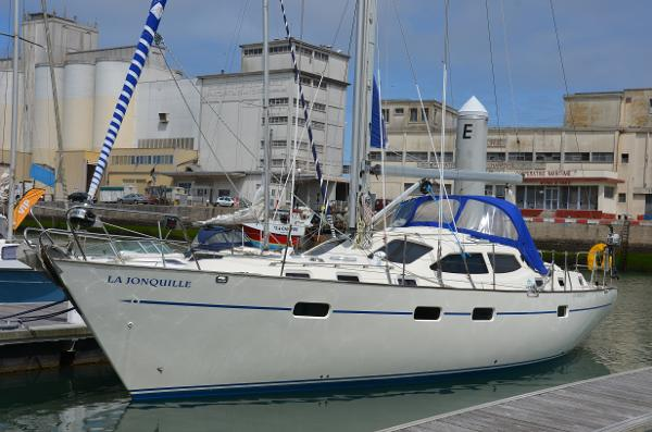 Southerly 135 'La Jonquille'