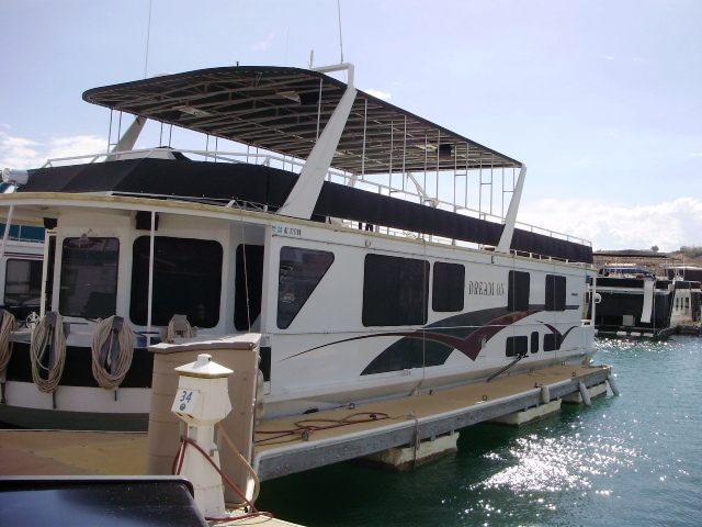 Skipperliner Custom Yacht 600 Multi Owner Houseboat