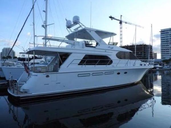 Ocean Alexander 58 Motoryacht