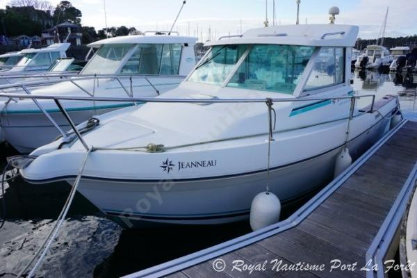 Jeanneau Merry Fisher 610 JEANNEAU MERRY FISHER 610