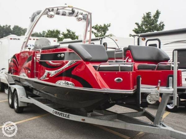 Caravelle Boats 249 Razor 2014 Caravelle 249 Razor for sale in Knoxville, TN