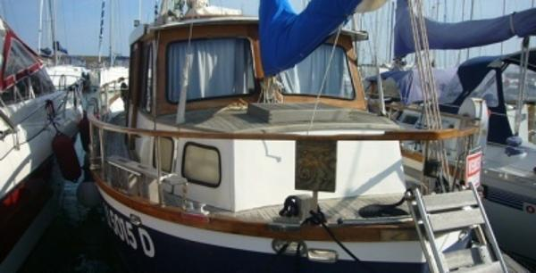 Siltala Nauticat 33 NAUTICAT 33 #1