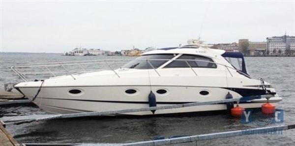 Elan marine Elan 35 Power 9662214051
