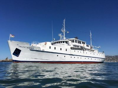 Canadian Shipbuilding Expedition/Charter