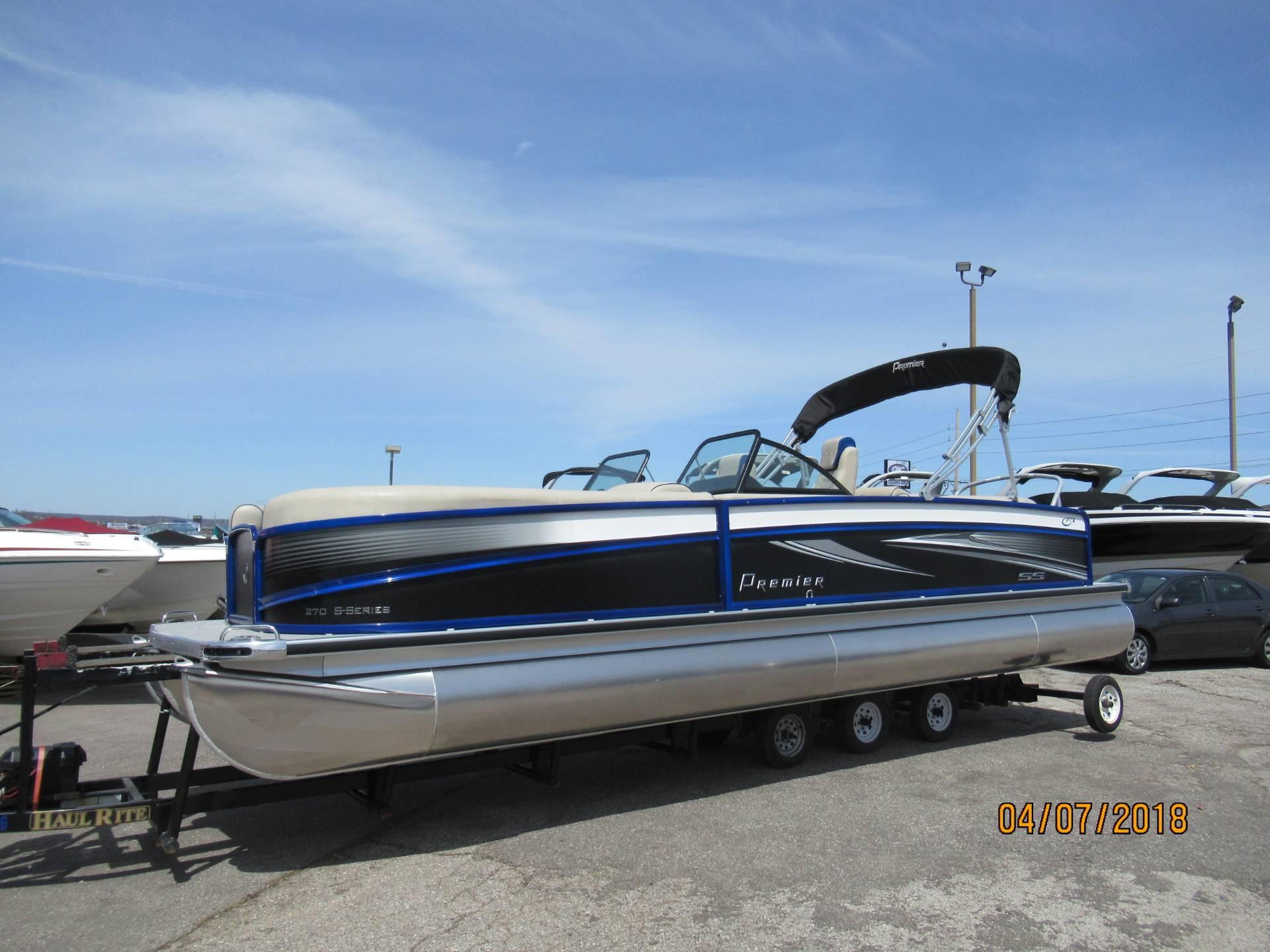 Premier 270 S-Series