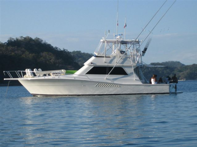 Viking 47 Conv Sport Fisher