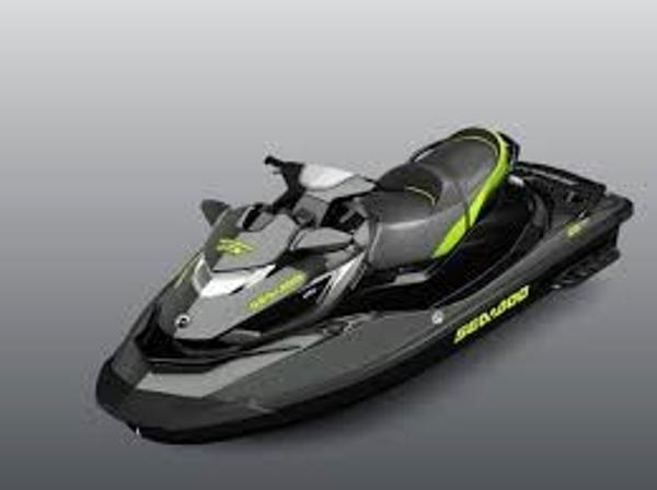 Sea-Doo Gtx Limited Is