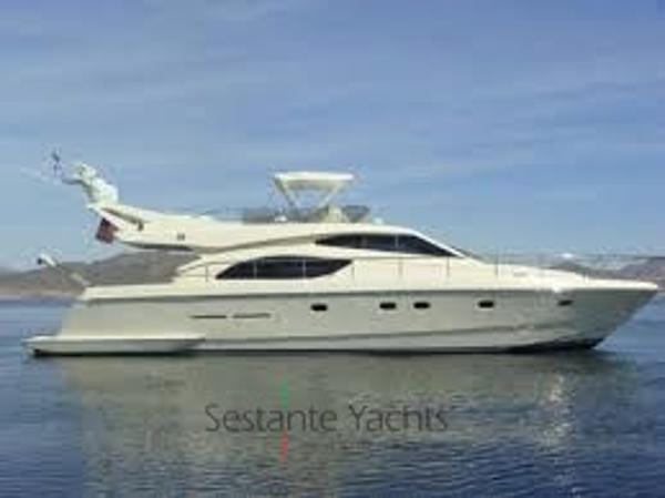 Ferretti Yachts 53 Sestante Yachts - Ferretti 53  (5)
