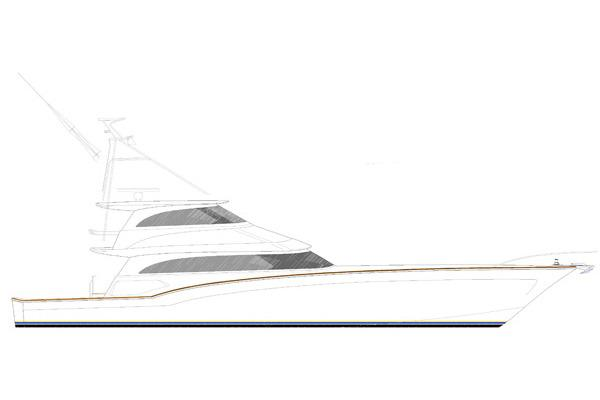 Sea Force Ix 86.5 Luxury Sport Yacht