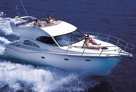 Rodman 56 Manufacturer Provided Image: 56Similar boat shown: Rodman 41.