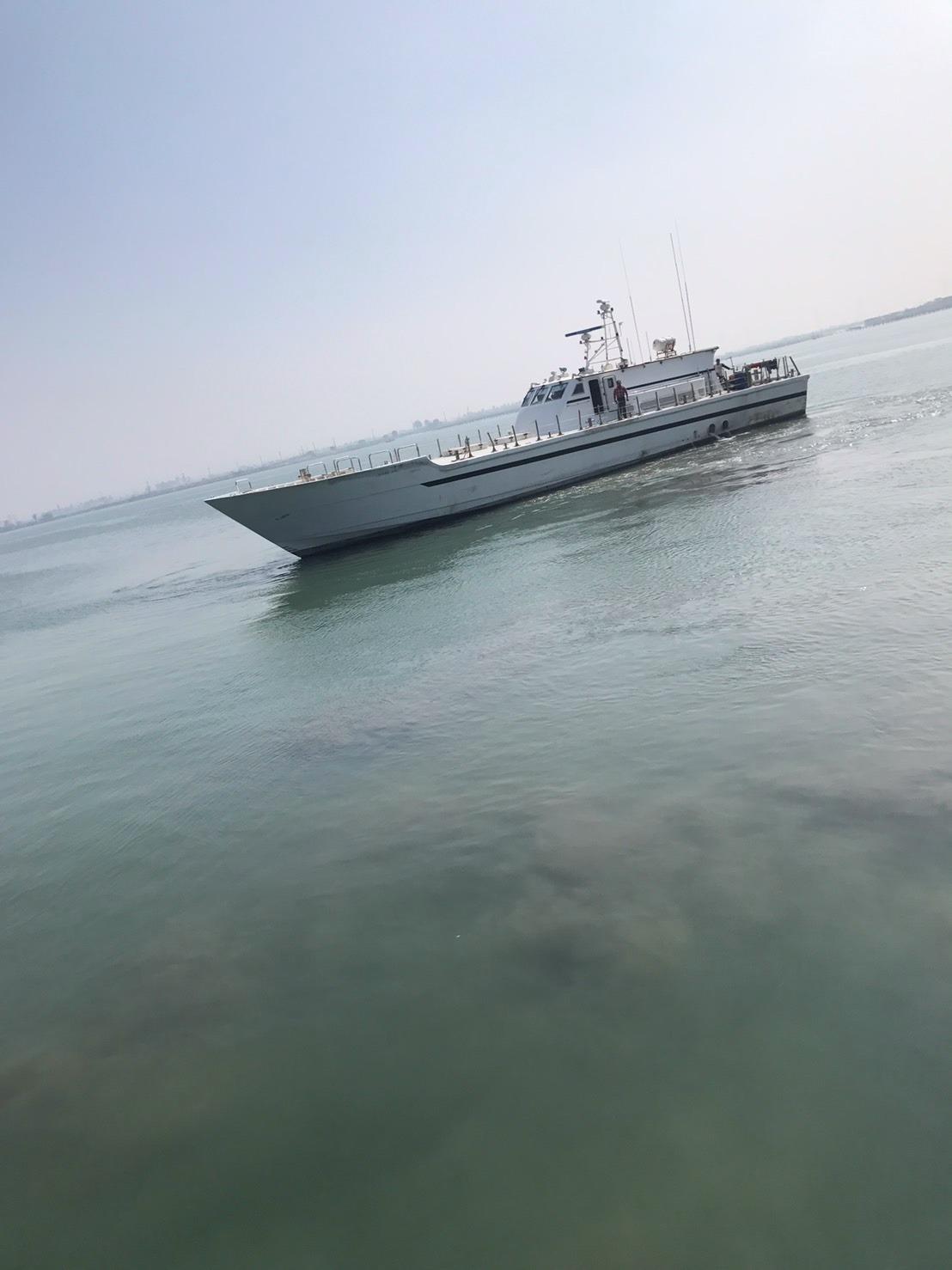 Boatyard yung xin
