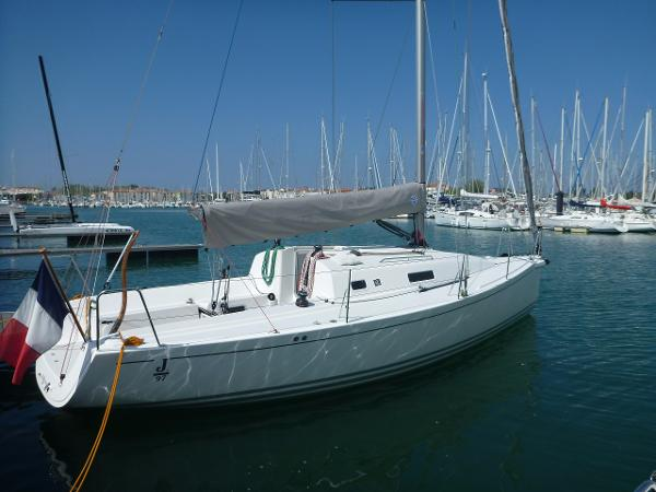 J Boats J/97