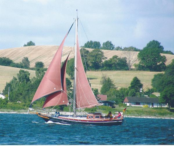 Custom Uecker Yacht- und Bootsbau Rendsburg Fahrensmann 36 Fahrensmann 36 1