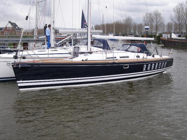 Custom beluga 40