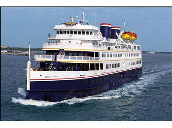 Cruise Ship Boats For Sale In United States  Boats