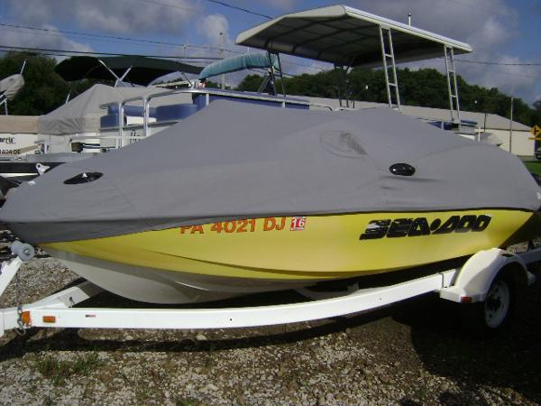 Sea-Doo Speedster