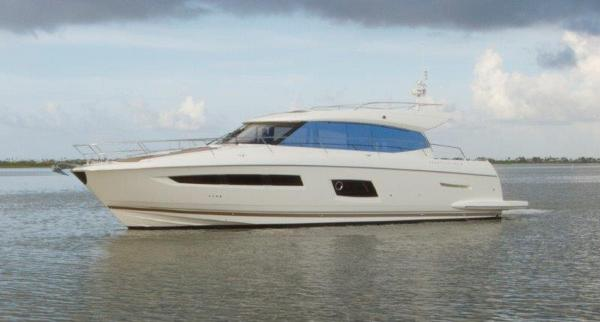 Prestige 550 S PR14RU-007 Profile