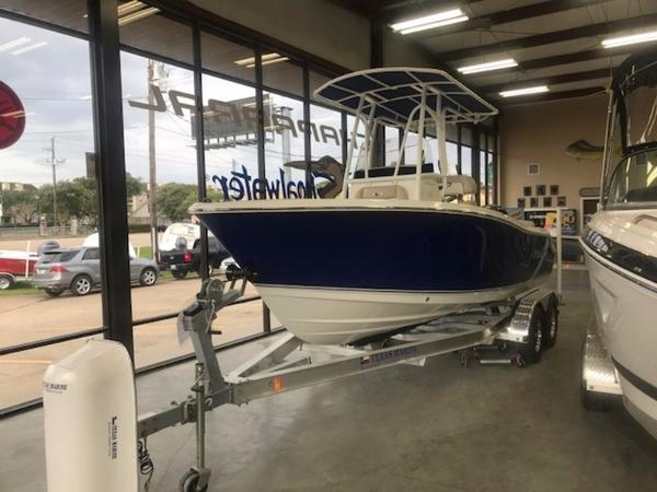 Nautic Star 2102 LEGACY DLX