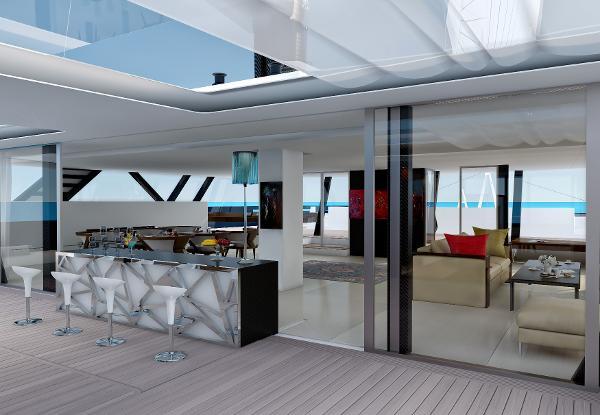 Concept SEA VOYAGER 143