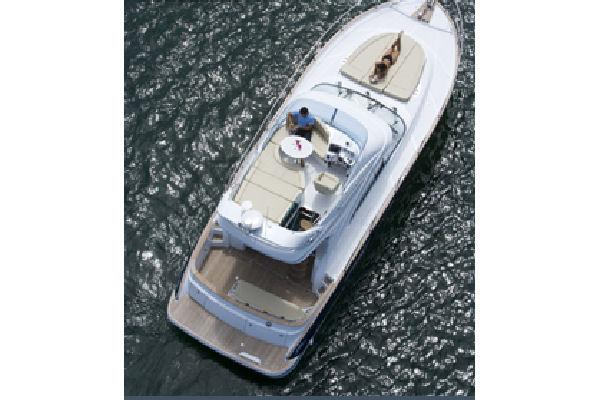Beneteau Antares 12 Manufacturer Provided Image