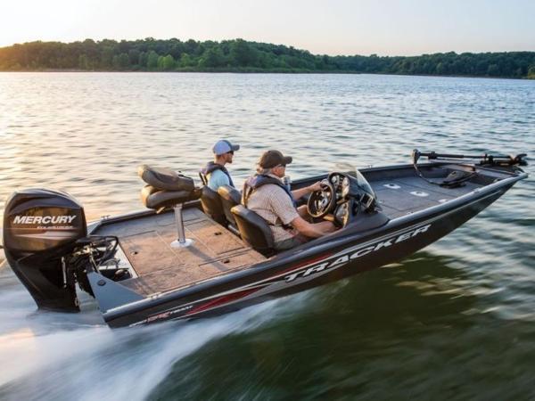 Tracker ® Boats Pro Team™ 175 TF