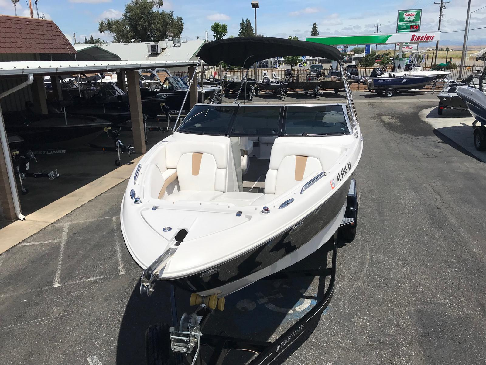 Four Winns H260 boats for sale - boats com
