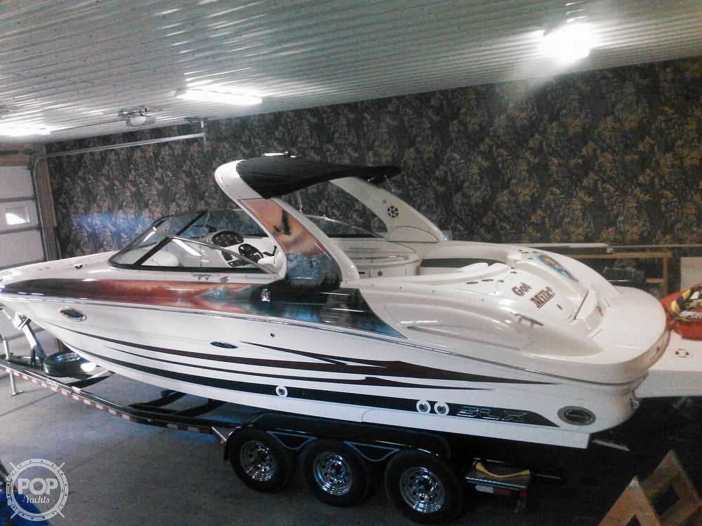 Sea Ray 290 Select EX 2007 Sea Ray 290 SLX for sale in Olivet, SD