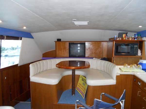Ocean Yachts 40 Convertible