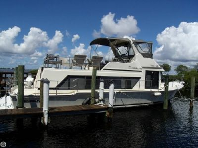 Harbor Master Coastal 450 1989 Harbor Master Coastal 450 for sale in Fort Myers, FL