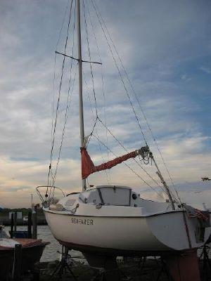 Seafarer 22 Seafarer 22