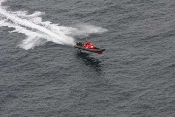 Excalibur Marine 10M RIB