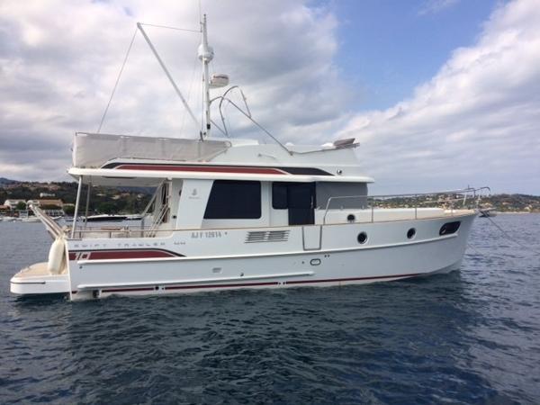 Beneteau Swift Trawler 44 out01