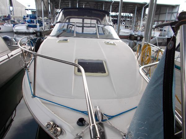 1997 Bayliner 2855 Ciera Sunbridge