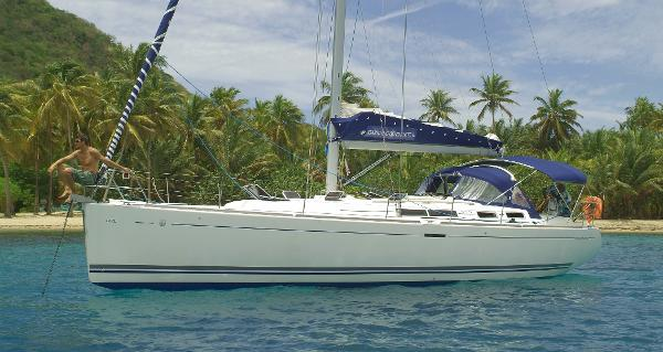 Dufour 455 Grand Large Dufour 455 Grand Large