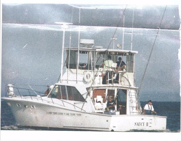 Pacemaker 48 Sportfisherman