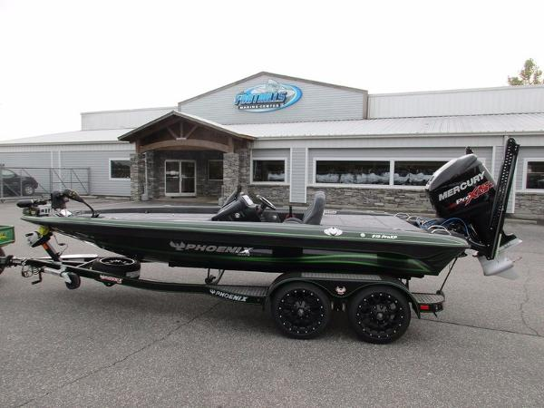 Phoenix Bass Boats 919 ProXP
