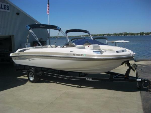 Kayot | New and Used Boats for Sale