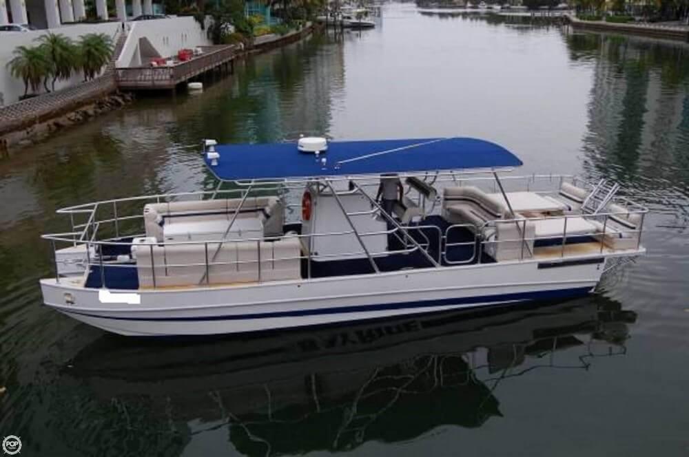 Ocean Express 3900 1998 Ocean Express 3900 for sale in Pompano Beach, FL