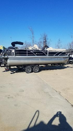 Aqua Patio 240 SLR